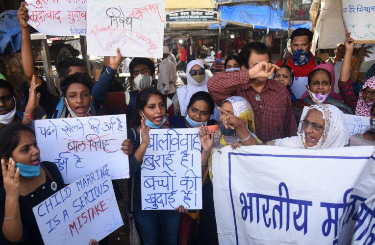 Atroz, arrestan a 29 hombres por violar durante ocho meses a una niña de 15 años en la India