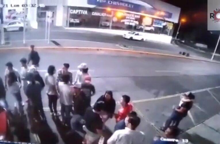 Ex escolta de Silvano Aureoles fallece tras balacera en Cantina 25