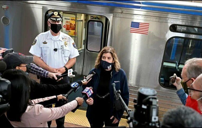 Violación en tren: pasajeros no intervienen en agresión a pasajera