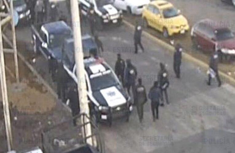 VIDEO: Policías secuestran y matan a joven de 20 años